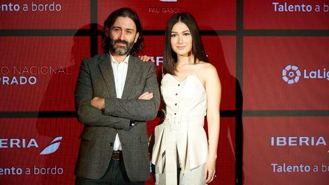 Iberia presentó el proyecto Talento a bordo