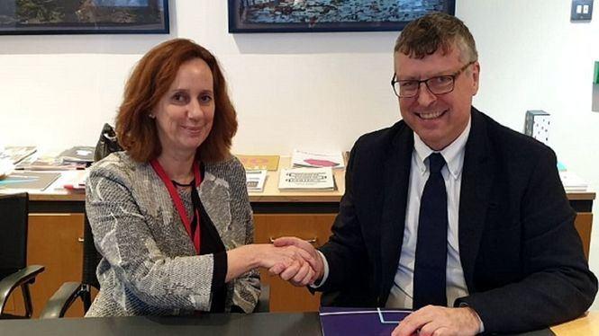 El Instituto Cervantes y el British Council firman un acuerdo para impulsar el trabajo conjunto