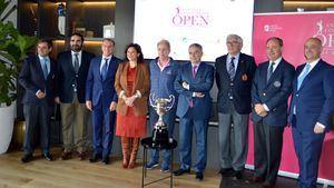 Presentación del Andalucía Costa del Sol Open de España Femenino