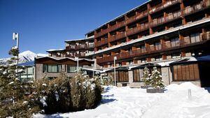 Park Piolets, inspirado en la montaña y el entorno natural de los Pirineos andorranos