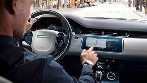 Jaguar y Land Rover desafían los límites de la tecnología