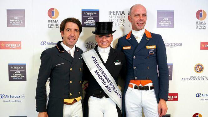 IFEMA Madrid Horse Week 2019 celebró su última jornada