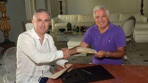 Acuerdo entre BlueBay Hotels y Grupo Aviatur para su crecimiento en Colombia