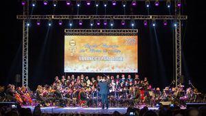 Programa de Navidad del ayuntamiento de Adeje con tres grandes conciertos