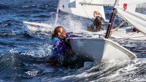 El Trofeo Ciutat de Palma Bufete Frau vuelve por 69ª vez en la Bahía de Palma