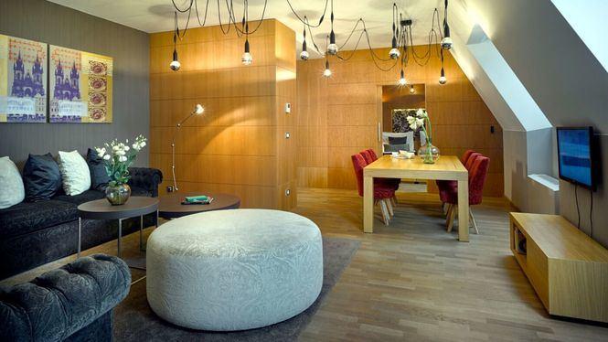 El nuevo INNSiDE Prague Old Town, el hotel urbano más moderno de la capital checa