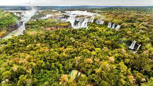 Gran Melia Iguazu
