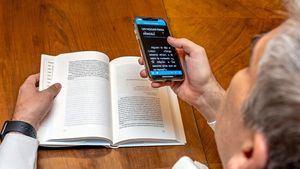 Microsoft presenta Seeing AI en español, la app gratuita para personas ciegas