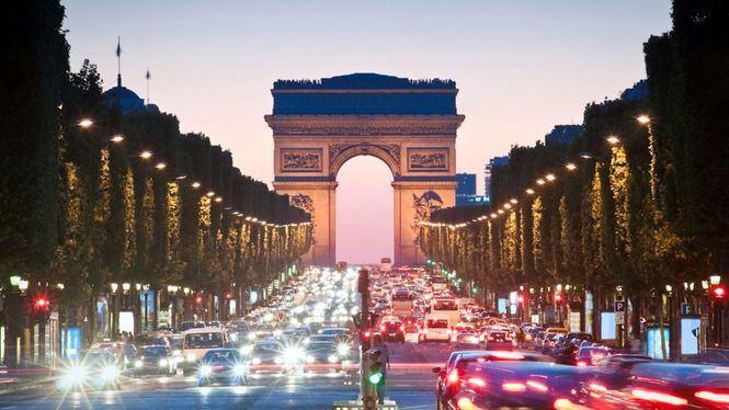 Londres y París, los destinos europeos más populares para escaparse en diciembre
