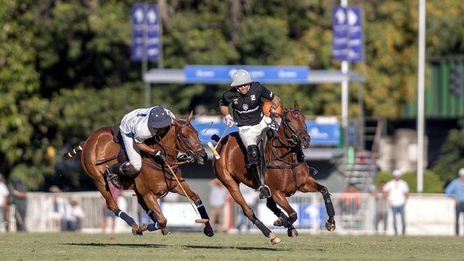 El 14 de diciembre tendrá lugar la final de la 126ª edición del Abierto de Polo Argentino