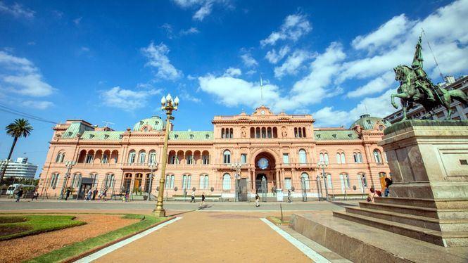 Buenos Aires entre las 100 ciudades más visitadas de Sudamérica