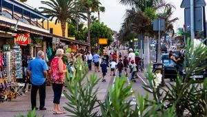 El turismo interno en las Islas Canarias crece un 15,8% en lo que va de año