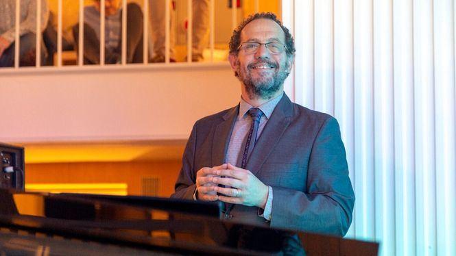 Sergio Feferovich, la música de las ideas, ideas para la música