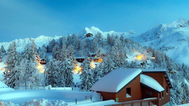 Planes originales en el Pirineo Francés para estas navidades