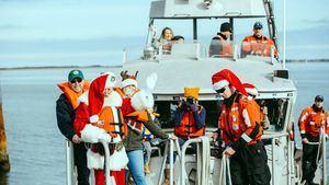 El Nantucket Noel llega a su 46ª edición