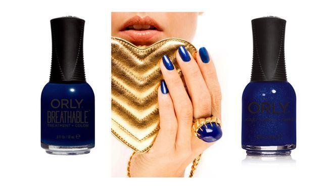 La apuesta 2020 de Pantone, el Classic Blue, color también para tus uñas