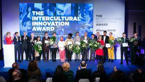 Entregados los Premios Intercultural Innovation Awards 2019 en Madrid
