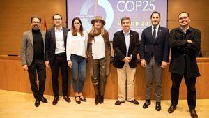 OPC España se posiciona en la COP25 por los eventos sostenibles