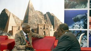 FITUR MEET AFRICA, herramienta para descubrir la oferta turística de África en FITUR