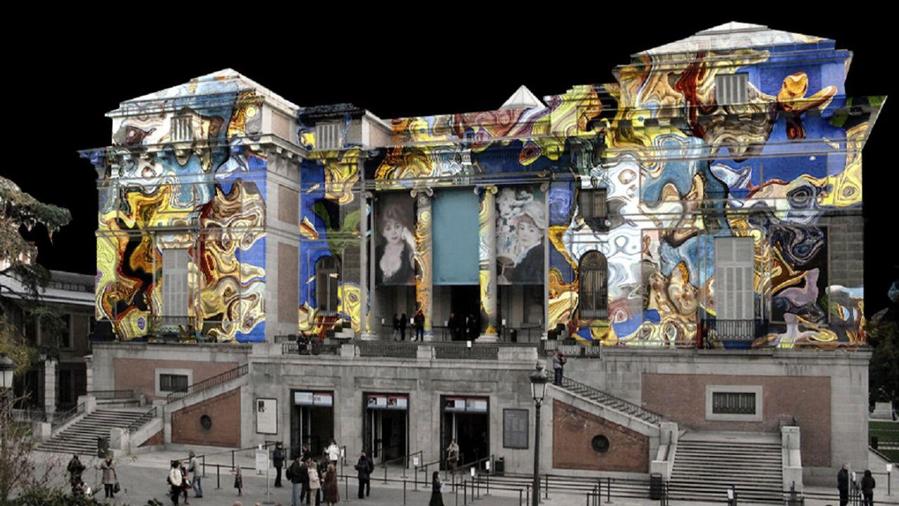 El Prado cierra su bicentenario con mucho más que arte