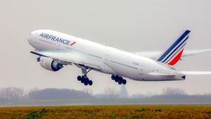 Air France operará vuelos desde San Francisco abastecidos con combustible sostenible