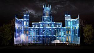 Madrid suena a Navidad… y a musical
