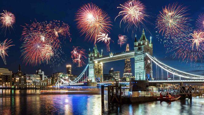 Londres vuelve a convertirse, un año más, en el destino favorito para los españoles