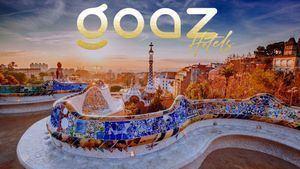 Los 10 mejores hoteles para alojarse en Barcelona, según GOAZ