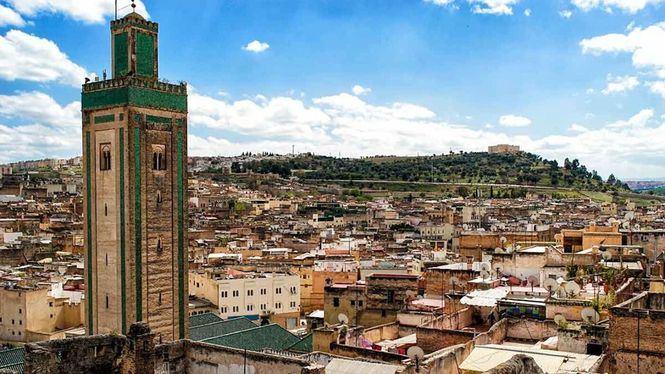 Nuevos destinos de Iberia para el verano de 2020: Fez y Liubliana