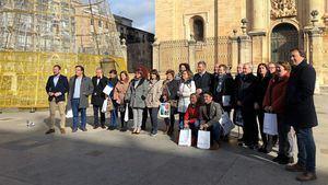 La Red de Judería de España celebró su Asamblea General en Jaén