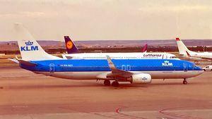 Nueva ruta de KLM a Cork (Irlanda)