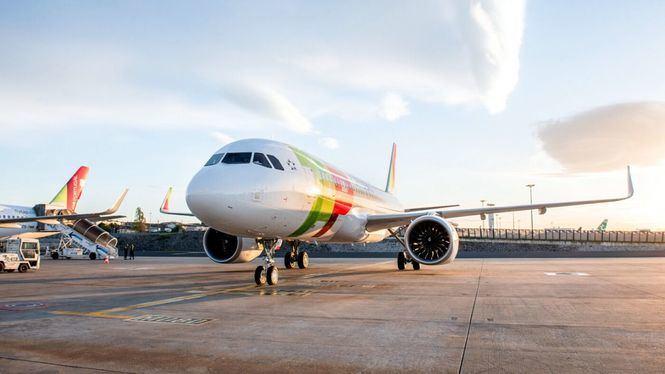 TAP conectará Santiago de Compostela y Lisboa
