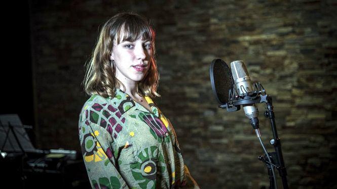 Marina Lledó: Deseo que mi música llegue a las personas