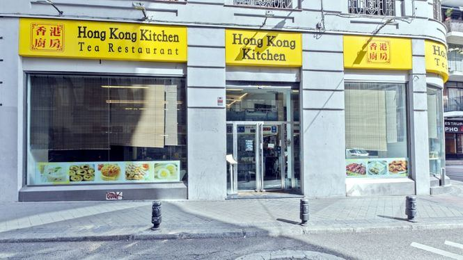 Hong Kong Kitchen, auténtica cocina cantonesa en Madrid