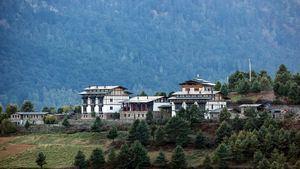 Gangtey Lodge – Phobjikha Valley, Butan