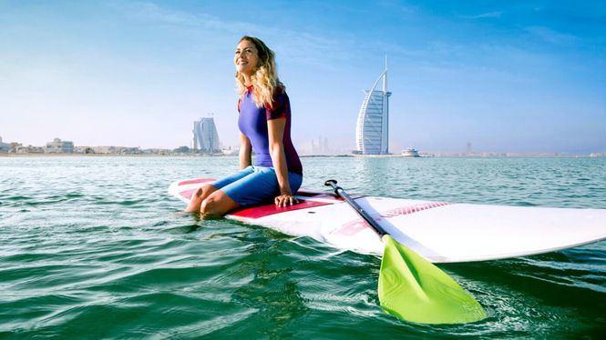 Motivos para viajar en solitario a Dubái