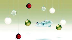 Nuevos regalos para estas Navidades en Air France Shopping