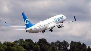 Air Europa programa en Navidad más de 43.000 plazas adicionales a Baleares y Canarias