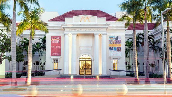 Descubrir el arte en Puerto Rico, una herencia española, taína y africana