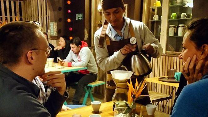 Turismo creativo en Quito