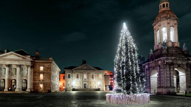 Tradiciones navideñas de Irlanda