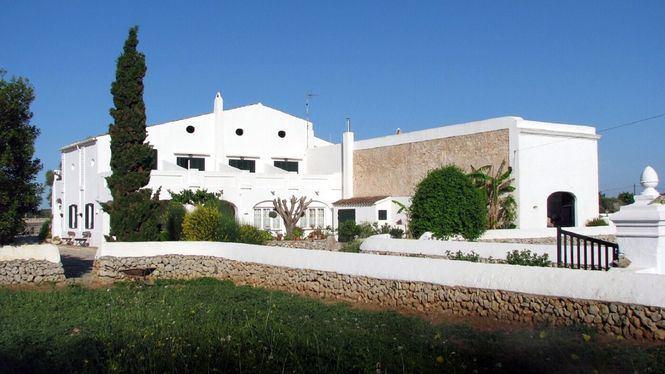 Los hoteles Casa Fontequeiroso y Llucmaçanes Gran se unen a Logis