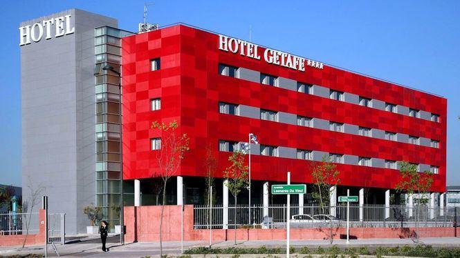 Ramada by Wyndham Madrid Getafe, el primer hotel Ramada de España