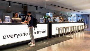 Cinco tendencias para el sector hotelero en 2020