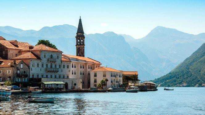 Iberostar Heritage Grand Perast, galardonado como Hotel del año de Montenegro