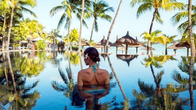 Beachcomber Resorts & Hotels: unas Navidades tropicales en Mauricio