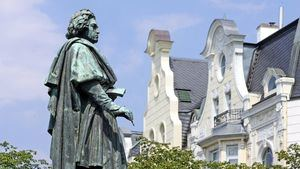 Monumento a Ludwig van Beethoven