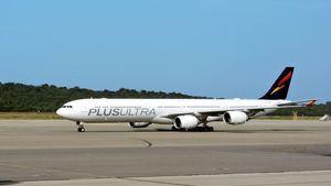 Plus Ultra Líneas Aéreas clausura 2019 con un balance muy positivo
