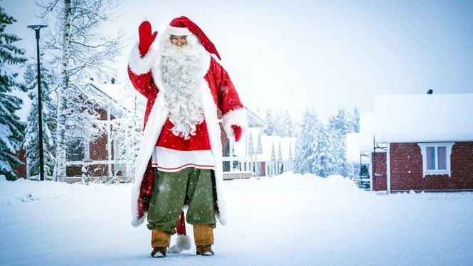 ¿Cómo se vive la Navidad alrededor del mundo?