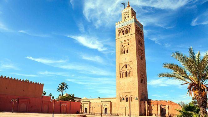 Circuitos por Marruecos para el 2020